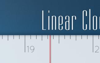 Linear clock pro